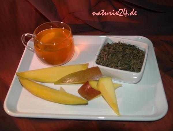 Grüner Tee Mango