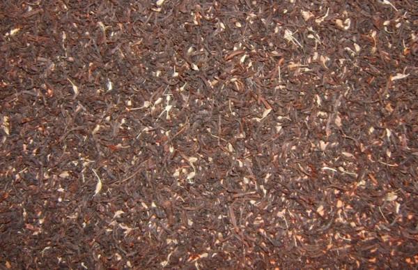 Schwarzer Tee ANIS