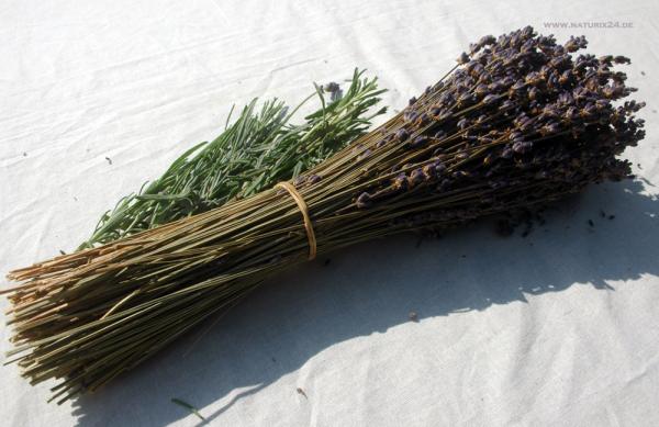 Lavendelstrauß klein