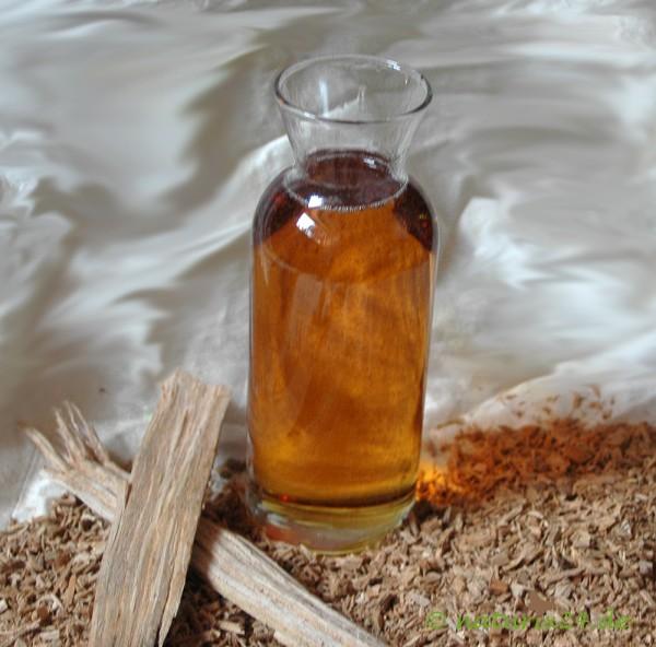 Parfümöl SANDELHOLZ