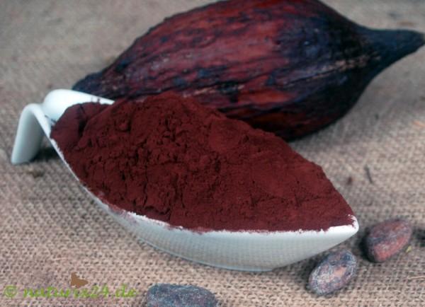 Kakaopulver 20-22 % Ölgehalt