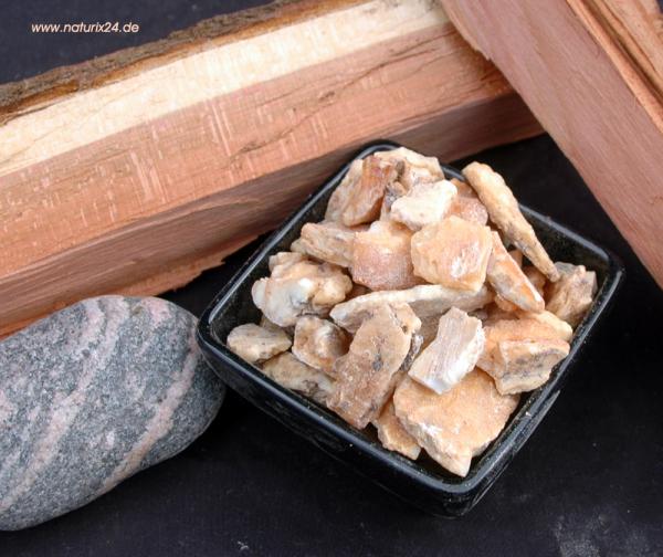 Benzoe Sumatra Stücke