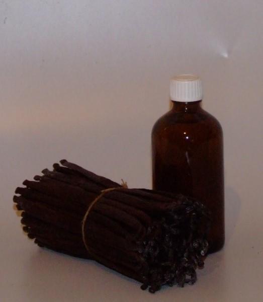Parfümöl VANILLE