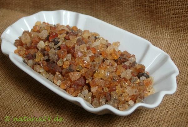 Arabisches Gummi Tränen, Gummi arabicum