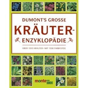 Dumonts grosse Kräuterenzyklopädie