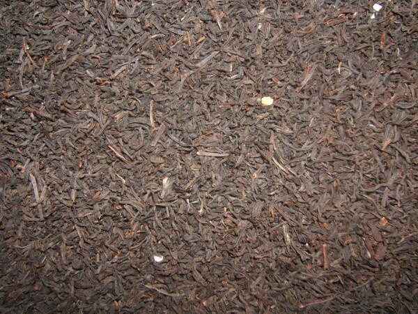 Schwarzer Tee SAHNE