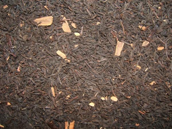 Schwarzer Tee ZIMT-VANILLE