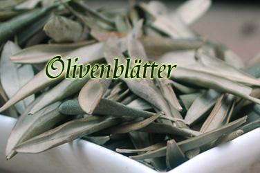 olivenbl-tter