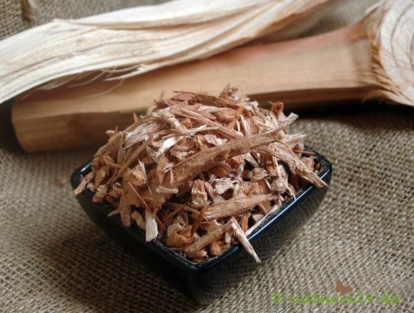 Zedernholz geschnitten -Libanonzeder-