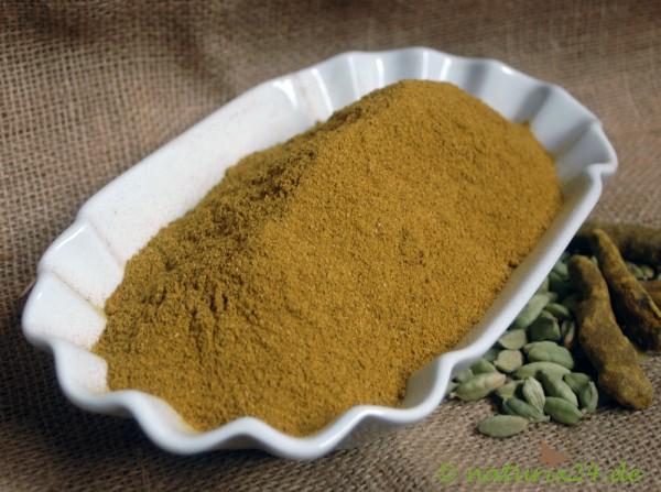 Curry indisch gemahlen