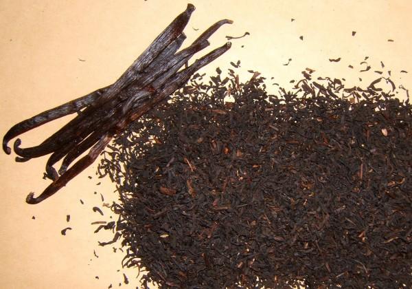 Schwarzer Tee Broken VANILLAKISS