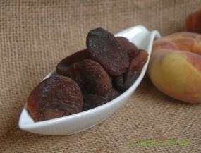 Aprikosenhälften Jumbo ungeschwefelt