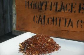 Bergamotte-Vanille Tee 100g