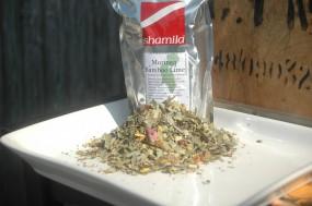 Moringa-Bamboo-Lime Tee 75 g