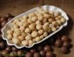 Macadamianüsse geschält geröstet